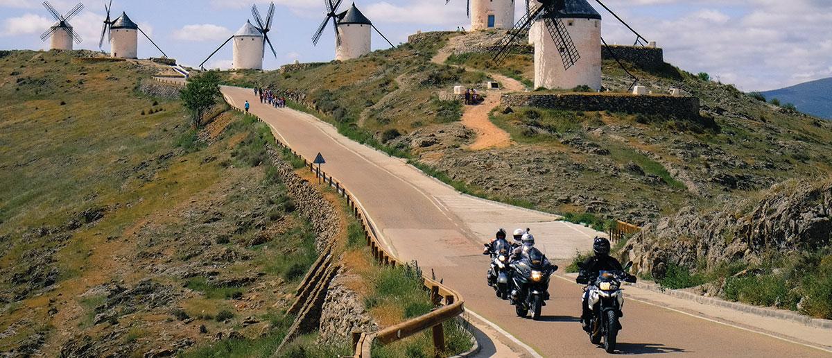 Viajes-en-moto-organizados-por-Europa-España-Central
