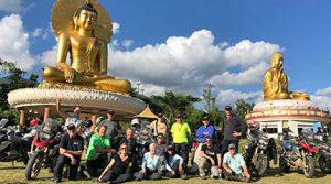 Viajes en moto organizados por el mundo