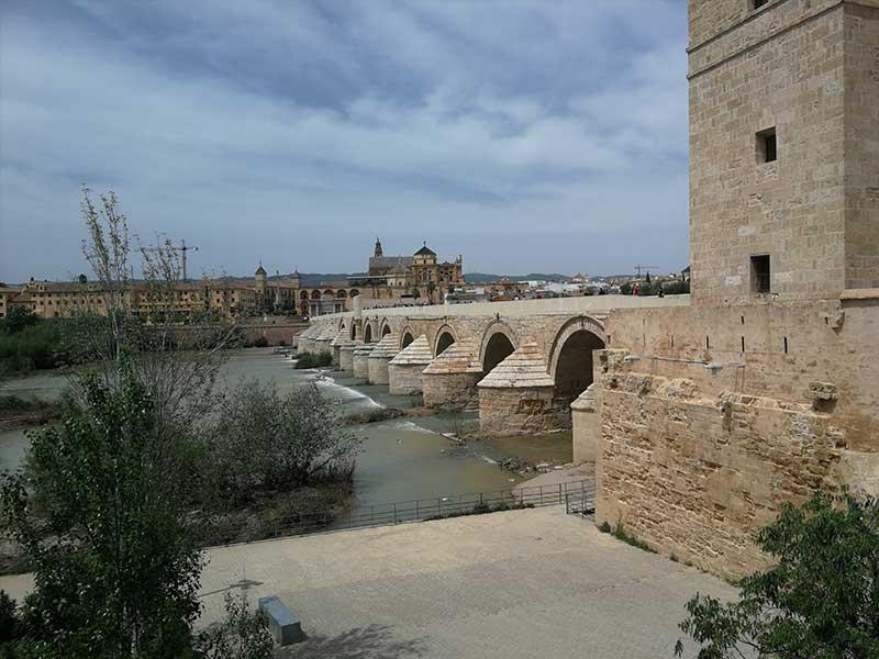 Córdoba-Sevilla