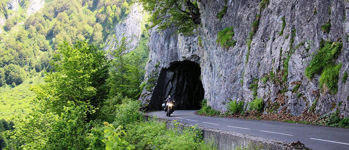 Europe-Perfect-Pyrenees-Motorcycle-Tour