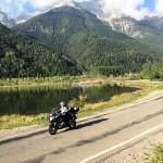 Ruta en moto IMTBIKE Pirineos españa