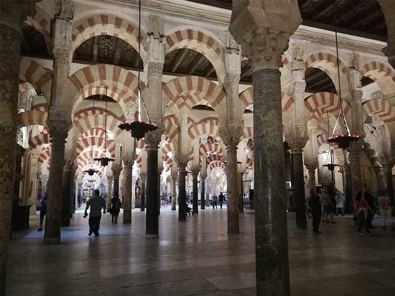 Granada-Córdoba