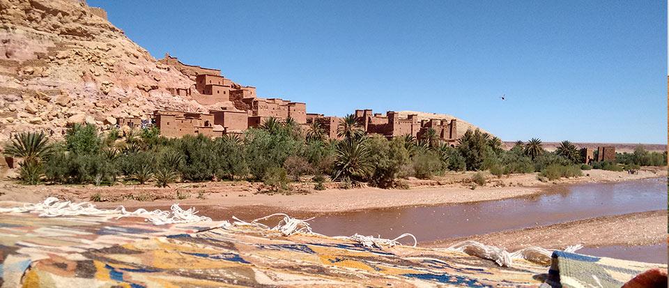 MoroccoSdventure