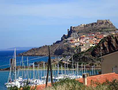 Porto Torres - Alghero