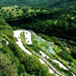 Ruta organizada en moto Corcega y Cerdeña