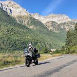 Ruta organizada en moto MotoGP Cataluña