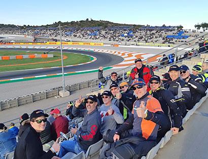 Valencia – Cheste (carreras MotoGP) – Valencia