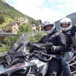 Ruta organizada en moto por Europa Provenza y Toscana IMTBIKE