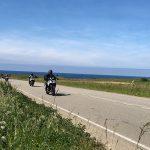 Ruta organizada moto Europa Norte España Verde
