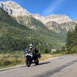Ruta organizada moto Europa Pirineos Perfectos