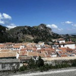 Motorcycle tour south of spain