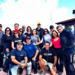 Tour organizado en moto Corcega y Cerdeña