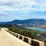 Tour organizado en moto Europa España Andalucia