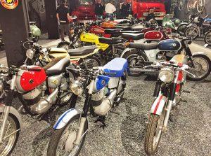 Tour organizado en moto MotoGP Cataluña