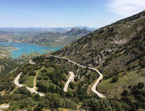Tour organizado en moto MotoGP Jerez: Sevilla a Arcos de la Frontera