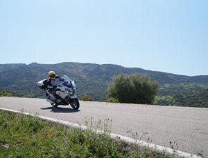 Tour organizado en moto MotoGP Jerez: Arcos de la Frontera a Ronda