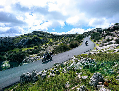 Ronda – Serranía de Ronda - Málaga