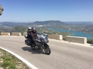 Tour organizado en moto MotoGP Jerez