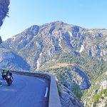 Tour organizado en moto por Europa Provenza y Toscana IMTBIKE
