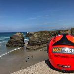 Tour organizado moto Europa Norte España Verde