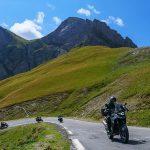 Tour organizado moto Europa Pirineos Perfectos