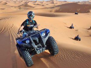 Tour organizado moto por Marruecos