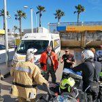 Ruta organizada moto Marruecos Magico