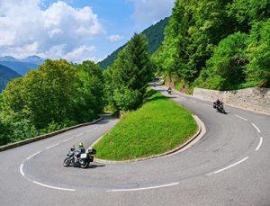 Viaje organizado en moto MotoGP Cataluña: Seu de Urgell a Parque Natural de Ordesa e Monte Perdido