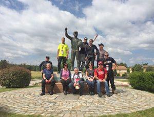 Viaje organizado en moto MotoGP Cataluña: Cardona a entrenamiento MotoGP