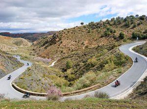 Viaje organizado en moto MotoGP Jerez