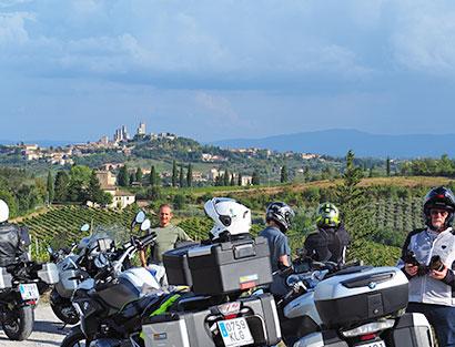 Cinque Terre – Toscana
