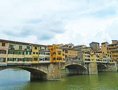 Toscana - día de descanso