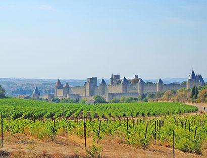 La Seu d'urgell - Carcassonne