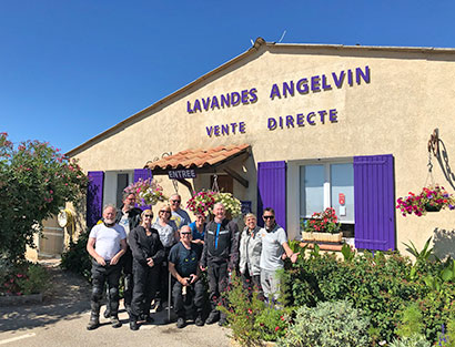 Avignon - Alpes-Maritims
