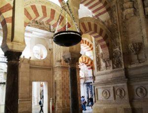 Viaje organizado moto Europa España Andalucia: Granada a Cordoba