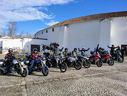 Pueblos Blancos - Ronda