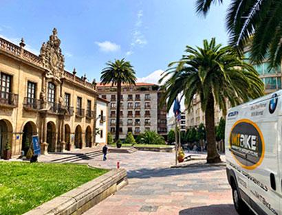 Oviedo - Día de descanso