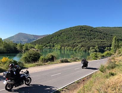 Montañas Palentinas - Oviedo