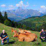 Viaje organizado moto Europa Pirineos Perfectos