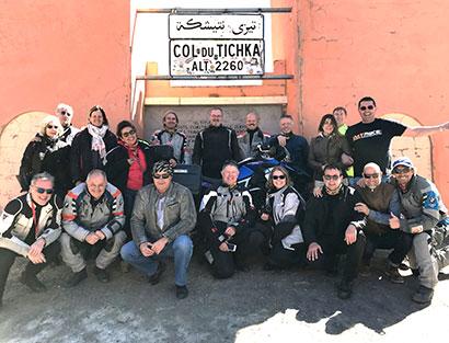 Marrakech – Boumalne Dades