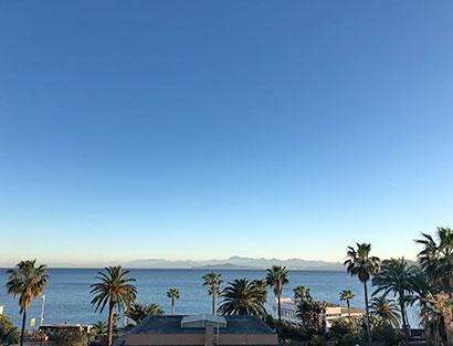 Rabat - Tangers - Ceuta