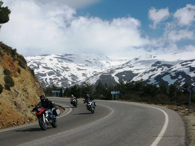 Málaga – Costa del Sol – Sierra Nevada - Granada