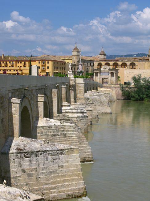 Córdoba - Sevilla