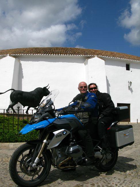 Arcos de la Frontera - Pueblos blancos - Ronda