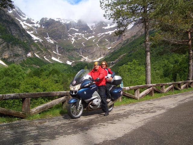 Bielsa – Valle del Tena