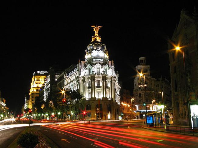 Cuenca – Madrid