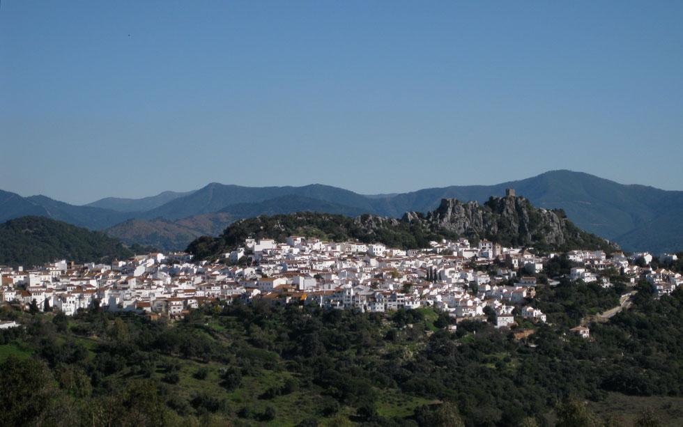 Málaga – Ronda - Algeciras