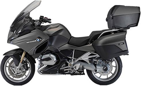 BMW R1200GT