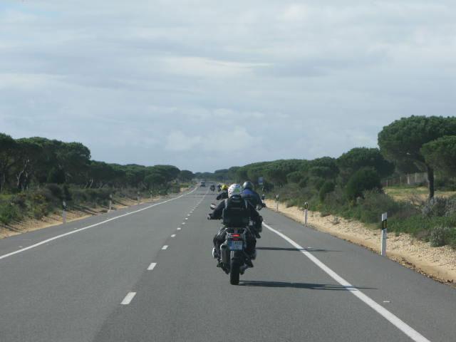 Málaga – P.N. Montes de Málaga – Costa del Sol – Granada