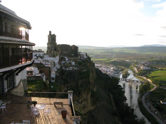 Granada - día de descanso